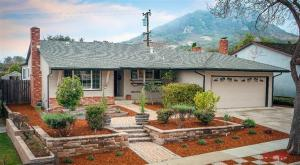 562 Cuesta Drive, San Luis Obispo, CA 93405