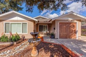 650 Woodbridge, San Luis Obispo, CA 93401