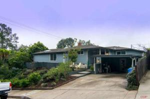313 San Miguel Avenue, San Luis Obispo, CA 93405