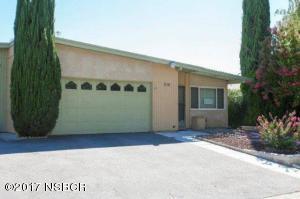 710 Brookhill Drive, Paso Robles, CA 93446