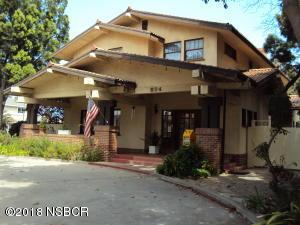 824 S Broadway, Santa Maria, CA 93454