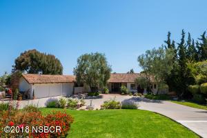2175 Arrowhead Drive, Santa Maria, CA 93455