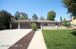 Property for sale at 1319 College Drive N, Santa Maria,  CA 93454