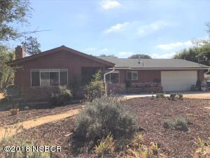 Property for sale at 1621 Pomeroy Road, Arroyo Grande,  CA 93420