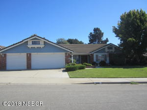 Property for sale at 1430 Genoa Way, Santa Maria,  CA 93455