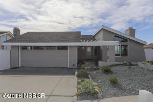 261 Coral Court, Pismo Beach, CA 93449