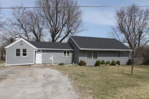 731 PRATHER AVE, Maryville, MO 64468