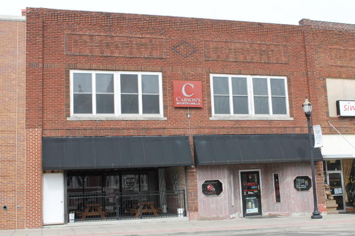 310 MAIN ST, Maryville, Missouri 64468, ,Commercial Improved,MAIN,4517