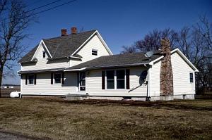 309 W MAIN ST, Maryville, MO 64468