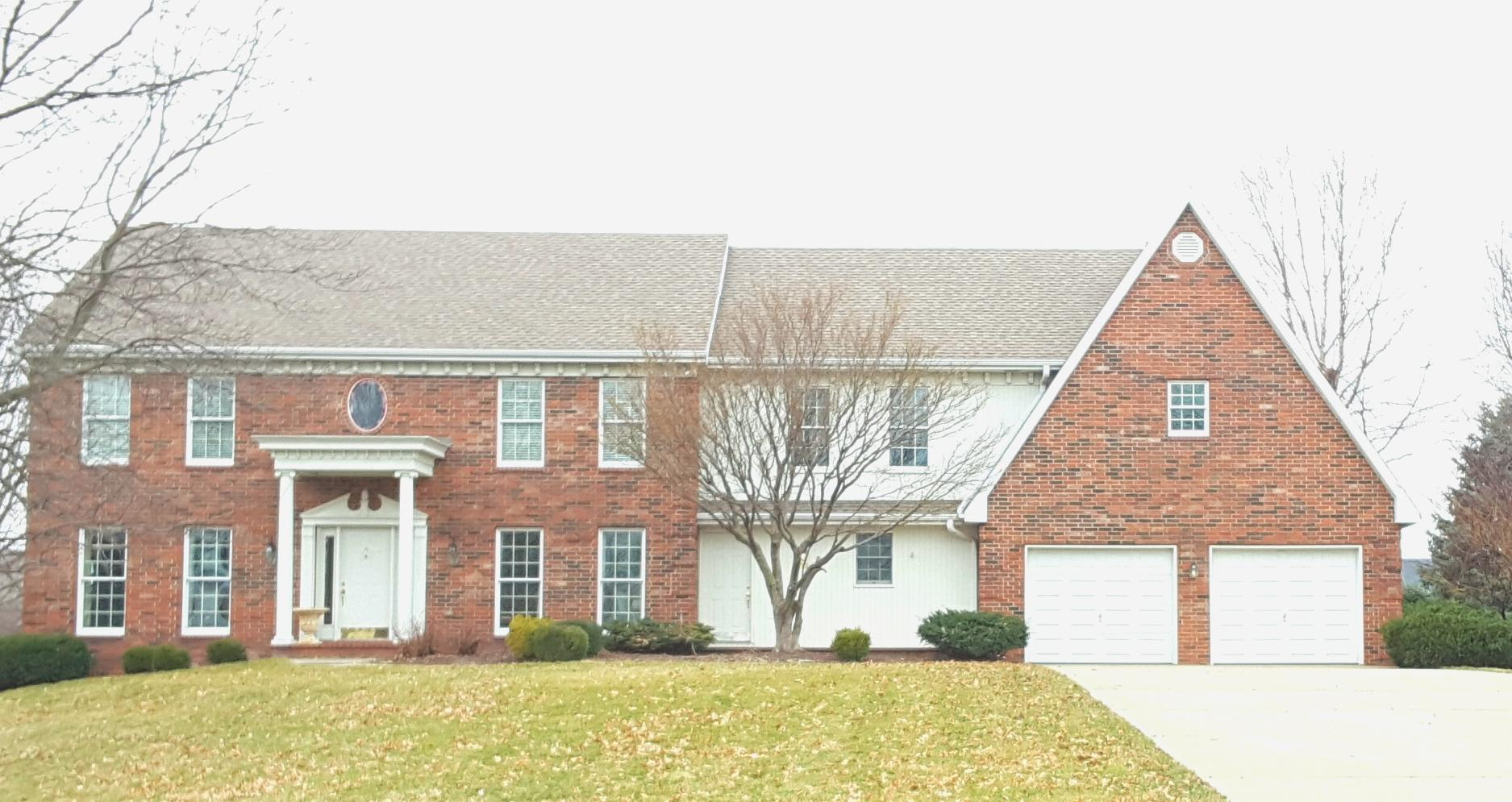1024 VICTORY LN, Maryville, Missouri 64468, 5 Bedrooms Bedrooms, ,4 BathroomsBathrooms,Residential,VICTORY,4386