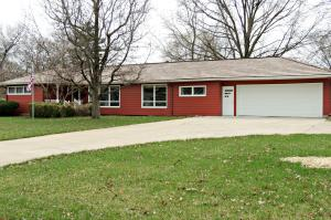252 S GRAND AVE, Maryville, MO 64468