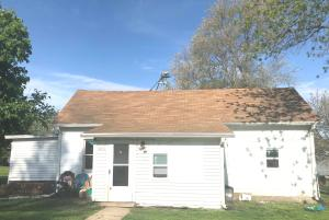 408 S 2ND ST, Hopkins, MO 64461