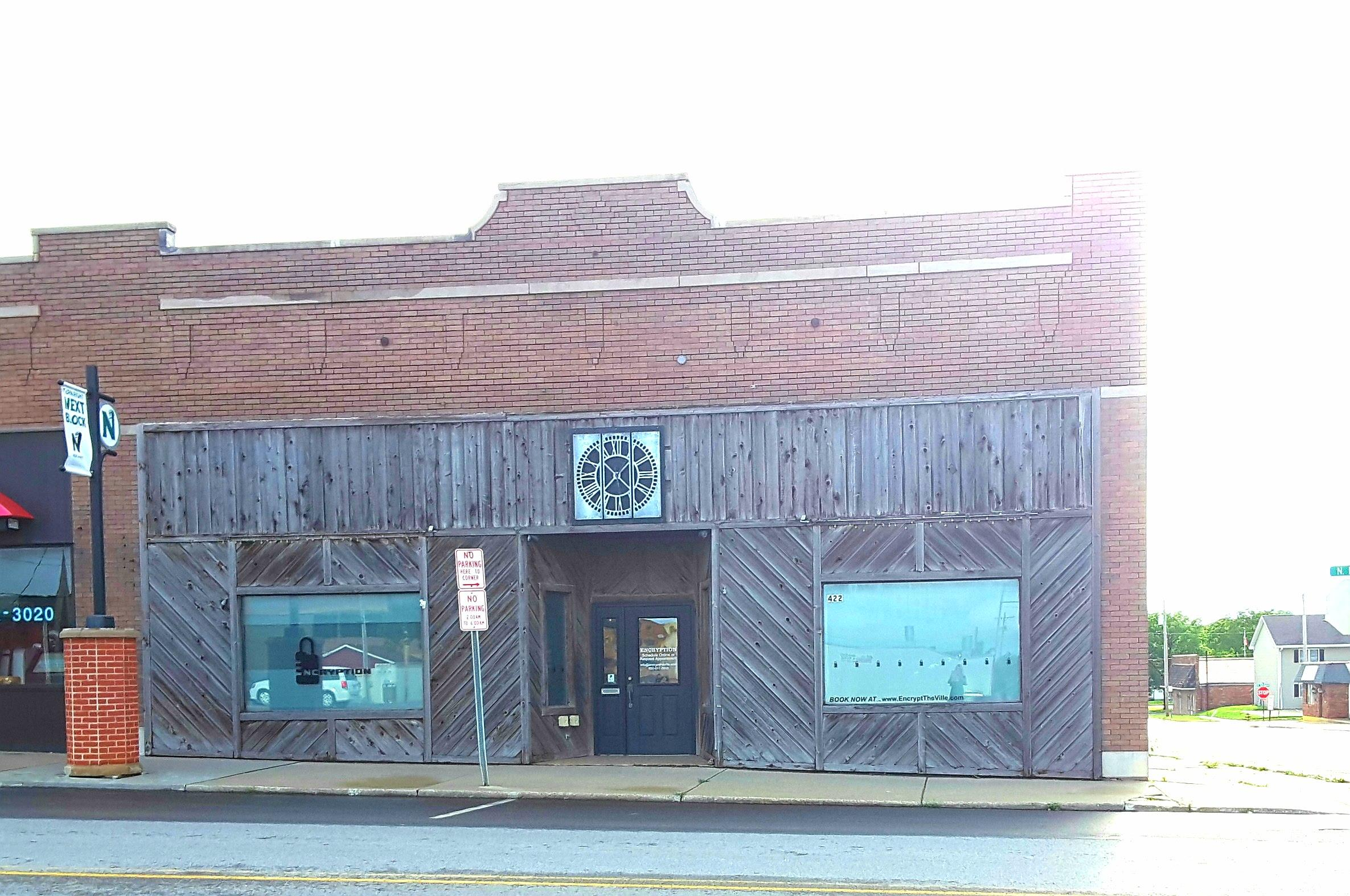 422 MAIN ST, Maryville, Missouri 64468, ,Commercial Improved,MAIN,4539