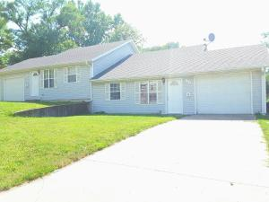 520-522 N DAVIS ST, Maryville, MO 64468