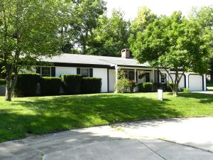 526 W GRANT ST, Maryville, MO 64468