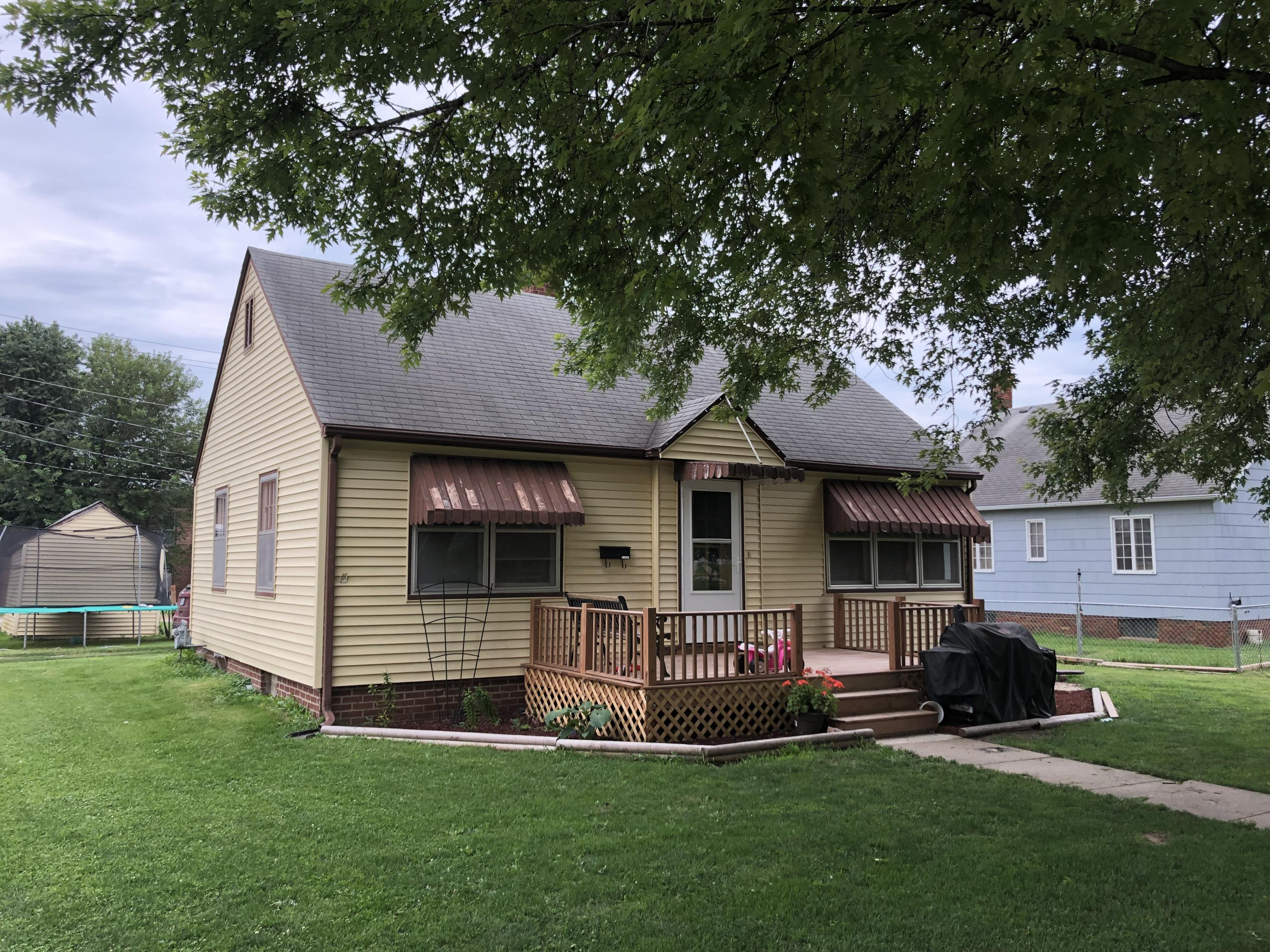 307 S MARKET Street, Rock Port, Missouri 64482, 2 Bedrooms Bedrooms, ,1 BathroomBathrooms,Residential,MARKET,4531