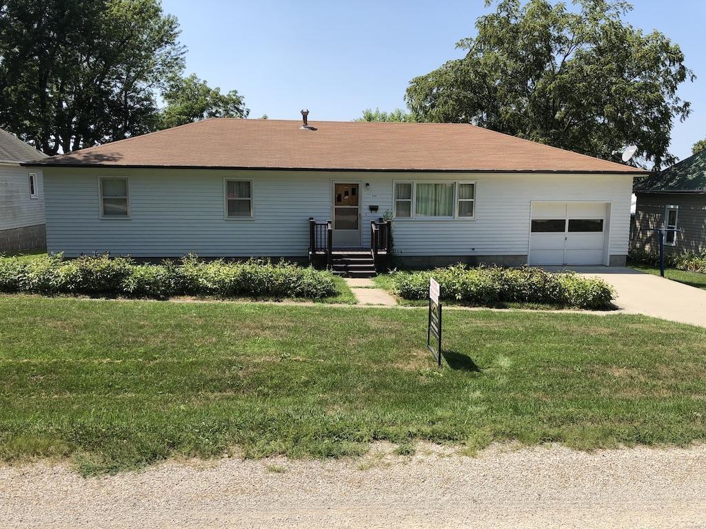 504 S 2ND ST, Hopkins, Missouri 64461, 3 Bedrooms Bedrooms, ,1 BathroomBathrooms,Residential,2ND,4275