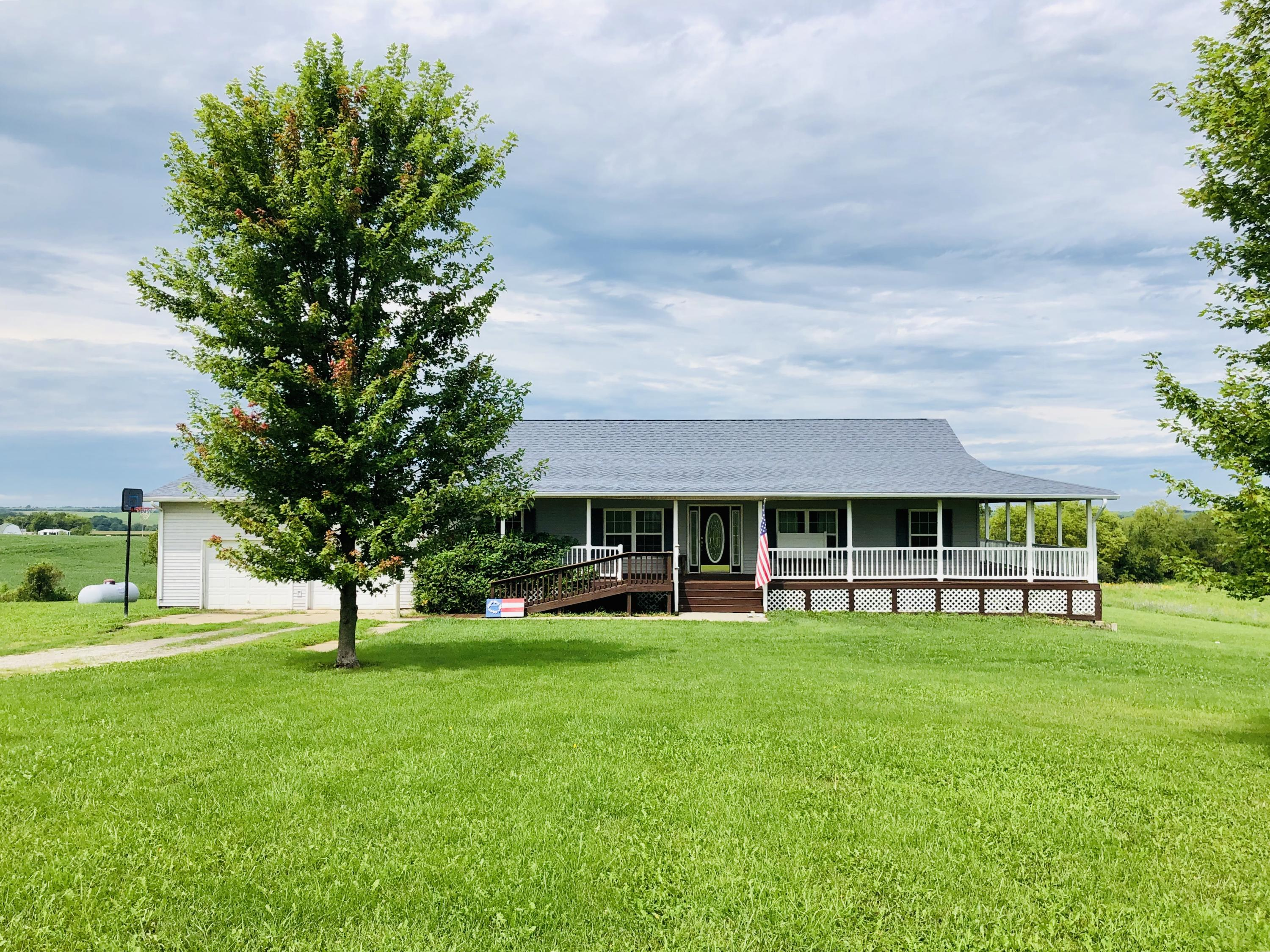 39595 STATE HWY 46, Parnell, Missouri 64475, 5 Bedrooms Bedrooms, ,3 BathroomsBathrooms,Residential,STATE HWY 46,4546