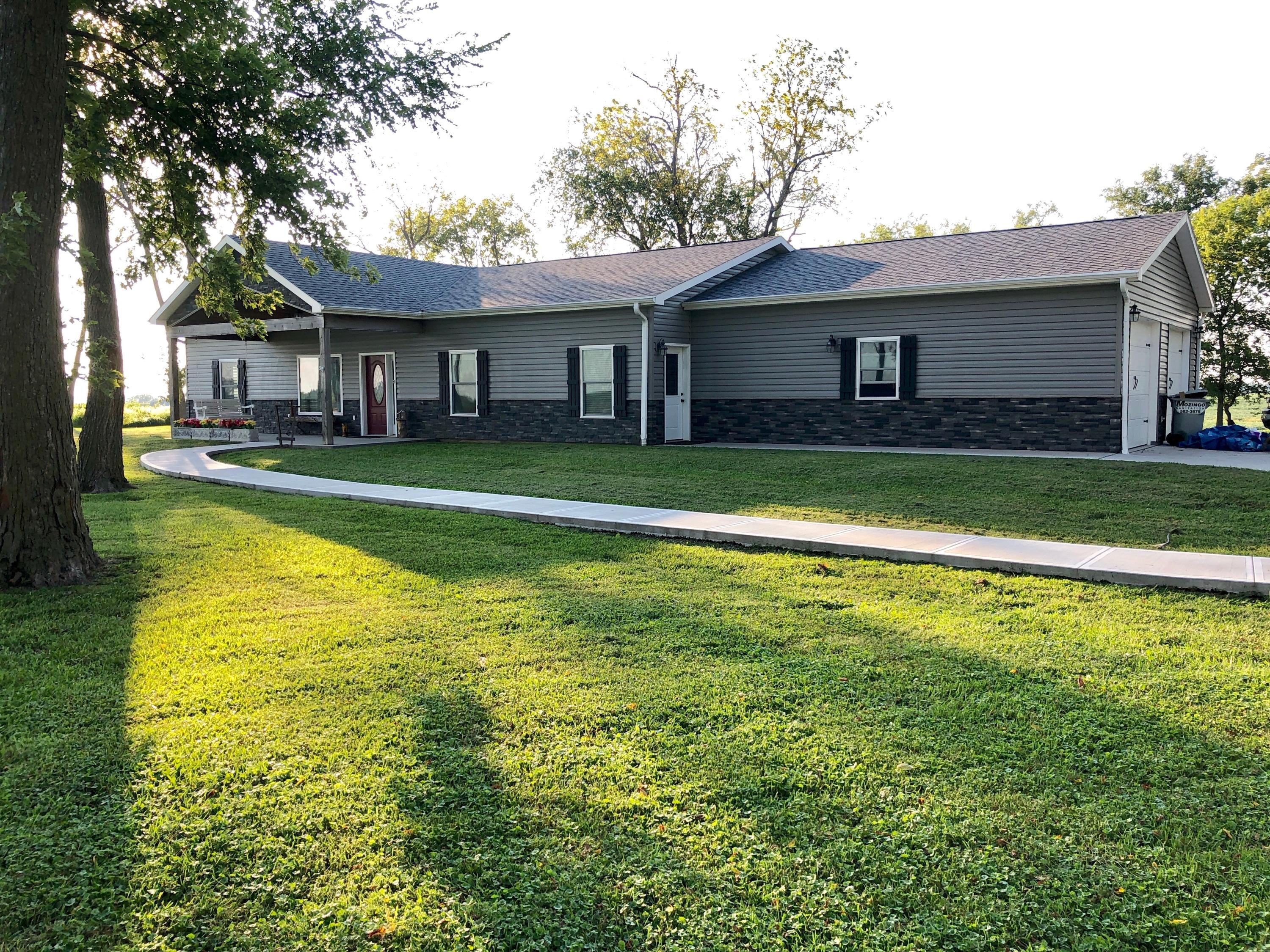 26251 238TH ST, Maryville, Missouri 64468, 3 Bedrooms Bedrooms, ,3 BathroomsBathrooms,Residential,238TH,4554