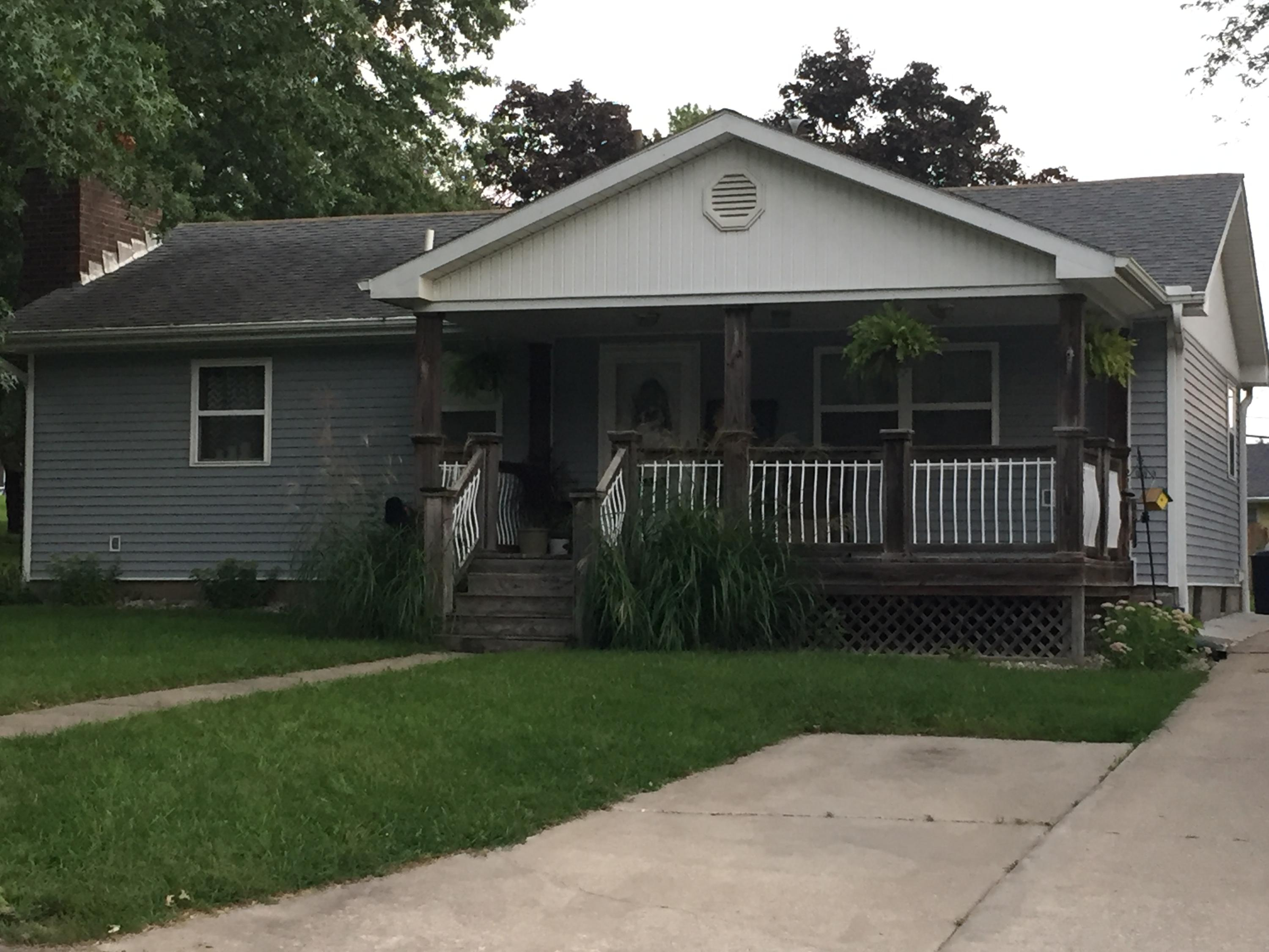 729 W THOMPSON ST, Maryville, Missouri 64468, 2 Bedrooms Bedrooms, ,1 BathroomBathrooms,Residential,THOMPSON,4564