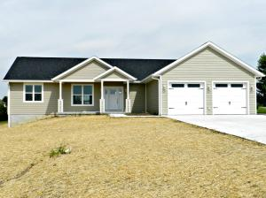27901 N SCOUT RIDGE DR, Maryville, MO 64468