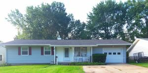 714 W COOPER ST, Maryville, MO 64468