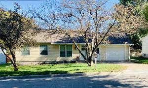 703 S HESTER ST, Maryville, MO 64468