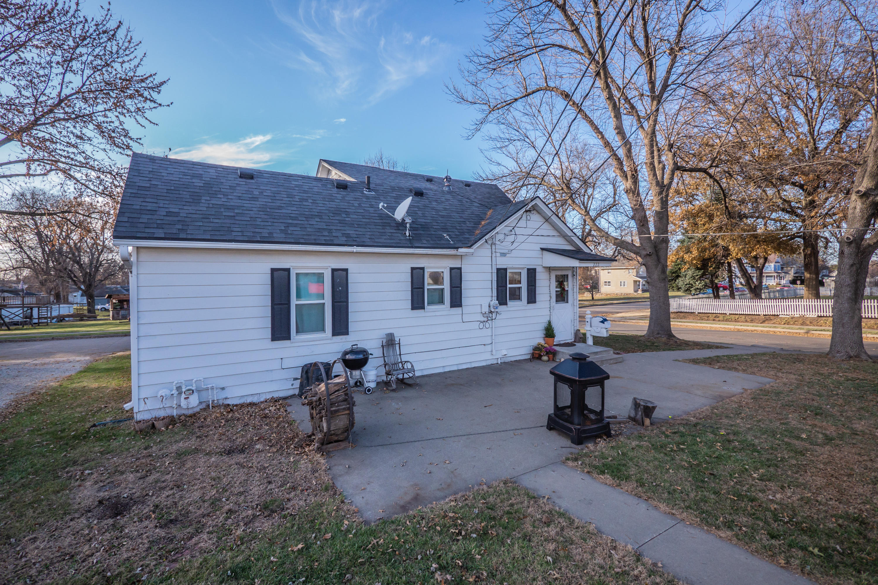 222 W EDWARDS ST, Maryville, Missouri 64468, 3 Bedrooms Bedrooms, ,1 BathroomBathrooms,Residential,EDWARDS,3490