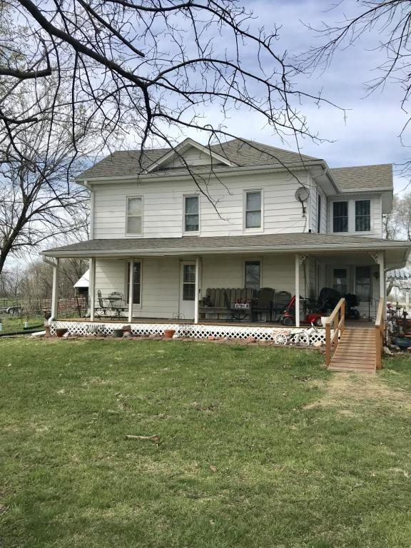 23137 220TH ST, Maryville, Missouri 64468, 3 Bedrooms Bedrooms, ,1.5 BathroomsBathrooms,Residential,220TH,4611