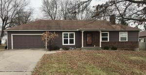 1338 W CRESTVIEW DR, Maryville, MO 64468