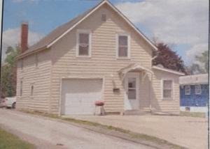 111 W COOPER ST, Maryville, MO 64468