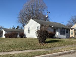 110 N MULBERRY ST, Maryville, MO 64468