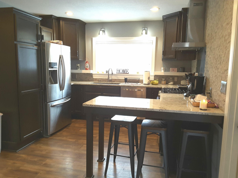 421 W HALSEY ST, Maryville, Missouri 64468, 3 Bedrooms Bedrooms, ,1 BathroomBathrooms,Residential,HALSEY,4627