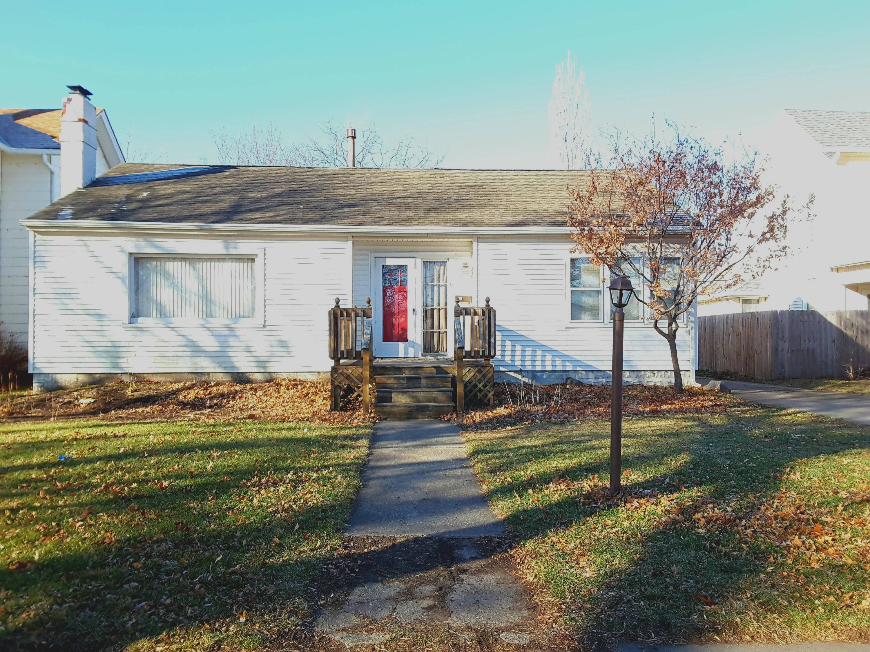 810 S BUCHANAN ST, Maryville, Missouri 64468, 2 Bedrooms Bedrooms, ,1 BathroomBathrooms,Residential,BUCHANAN,4633
