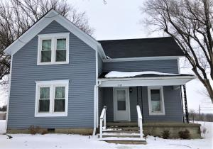 203 W 12TH Street, Maryville, MO 64468