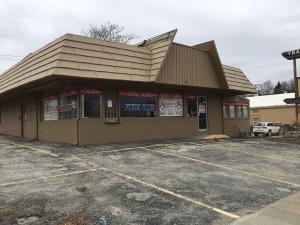 624 S MAIN Street, Maryville, MO 64468