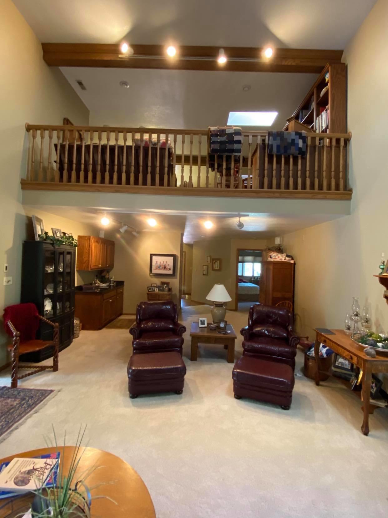 701 WINDSOR Avenue, Maryville, Missouri 64468, 4 Bedrooms Bedrooms, ,2.5 BathroomsBathrooms,Residential,WINDSOR,4800