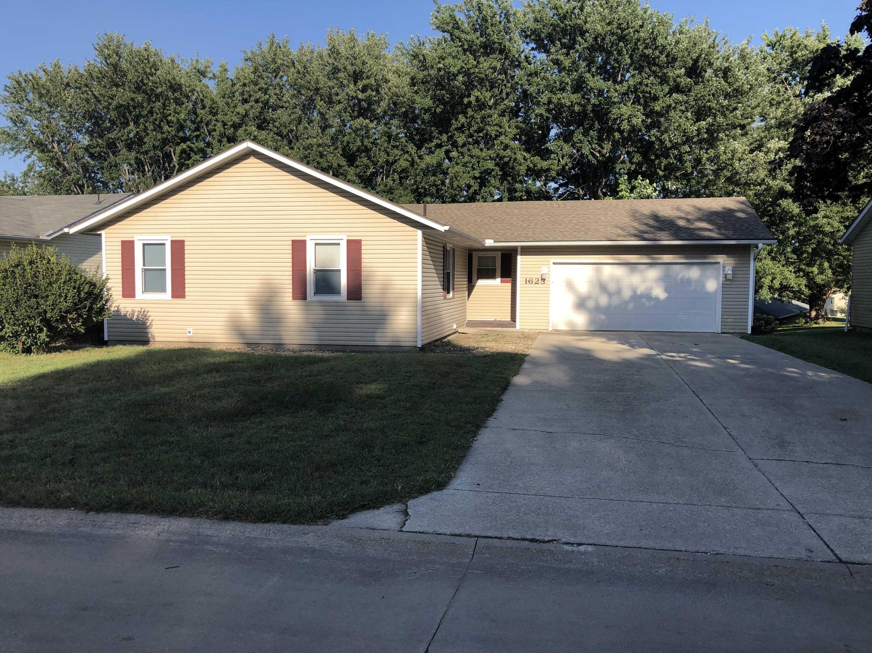 1623 CLAYTON Avenue, Maryville, Missouri 64468, 4 Bedrooms Bedrooms, ,3 BathroomsBathrooms,Residential,CLAYTON,4855