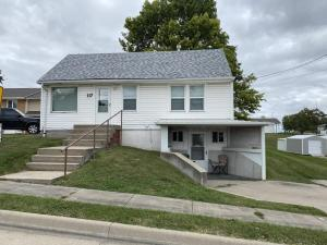 117 W 16TH Street, Maryville, MO 64468