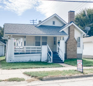 210 W 7TH Street, Maryville, MO 64468