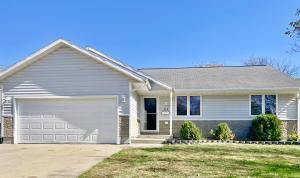 519 S SAUNDERS Street, Maryville, MO 64468