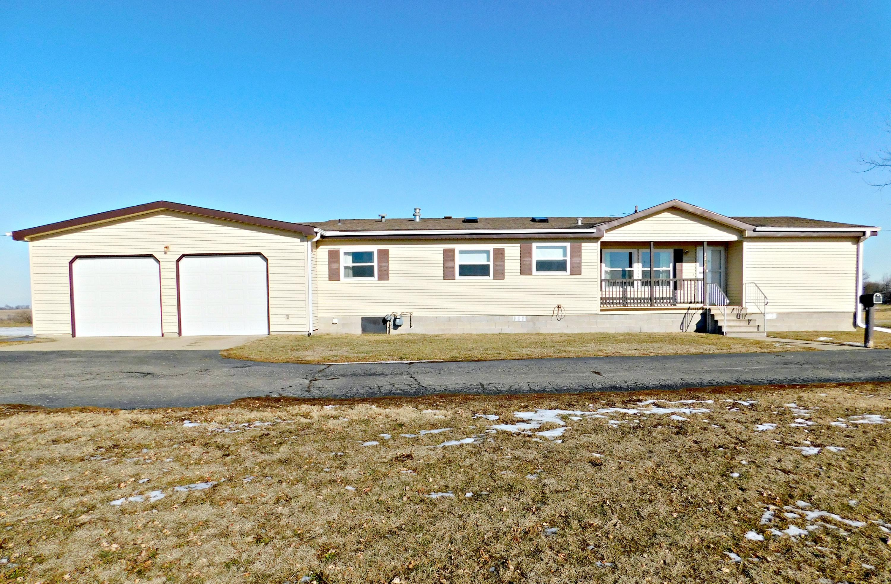 33087 STATE HWY A, Maitland, Missouri 64466, 3 Bedrooms Bedrooms, ,2 BathroomsBathrooms,Residential,STATE HWY A,4932