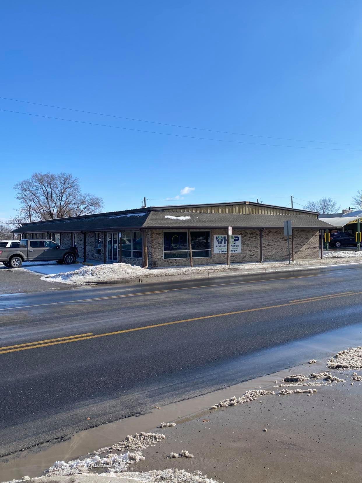110 E TORRANCE Street, Maryville, Missouri 64468, ,Commercial Improved,TORRANCE,4954