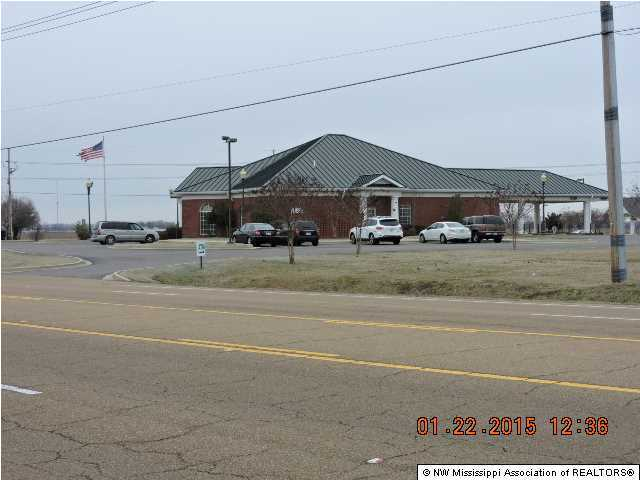 0 Old Highway, Tunica, Mississippi 38664, ,Commercial,For Sale,Old,294689