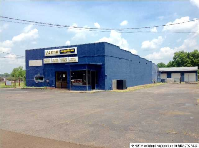 5022 Highway 51 Highway, Tate, Mississippi 38668, ,Commercial,For Sale,Highway 51,301882