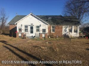 Home on 2 acres with 11 pecan trees on property.