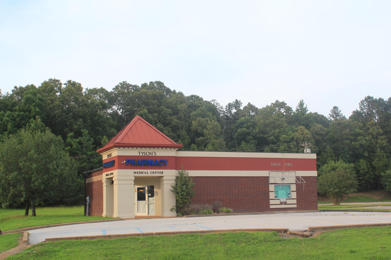 530 JM Ash Drive, Marshall, Mississippi 38635, ,Commercial,For Sale,JM Ash,317501