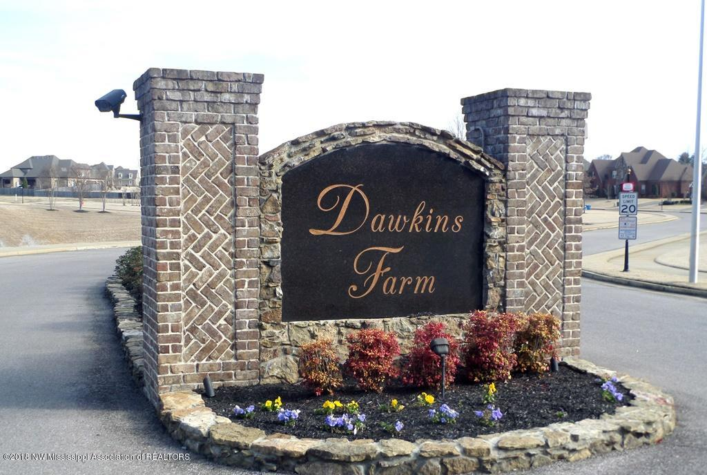 67 Diamond Drive, DeSoto, Mississippi 38654, ,Land,For Sale,Diamond Drive,320079