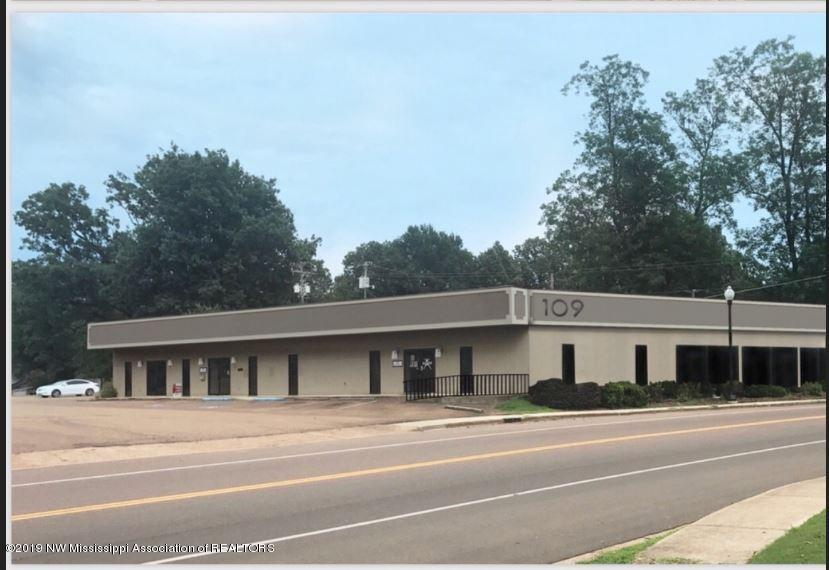 109 Eureka Street, Panola, Mississippi 38606, ,Commercial,For Sale,Eureka,321108