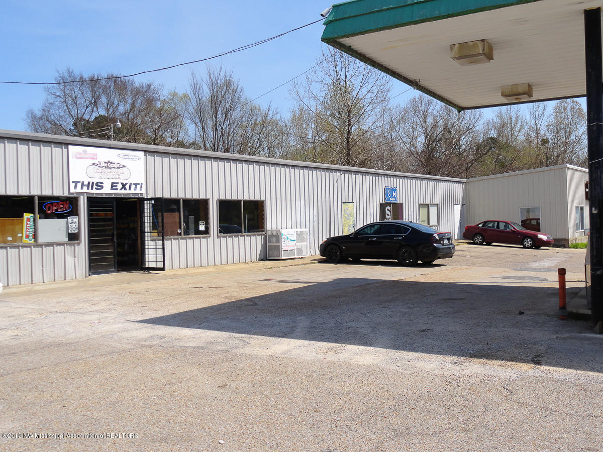 4125 Hwy. 178, Marshall, Mississippi 38659, ,Commercial,For Sale,Hwy. 178,322062